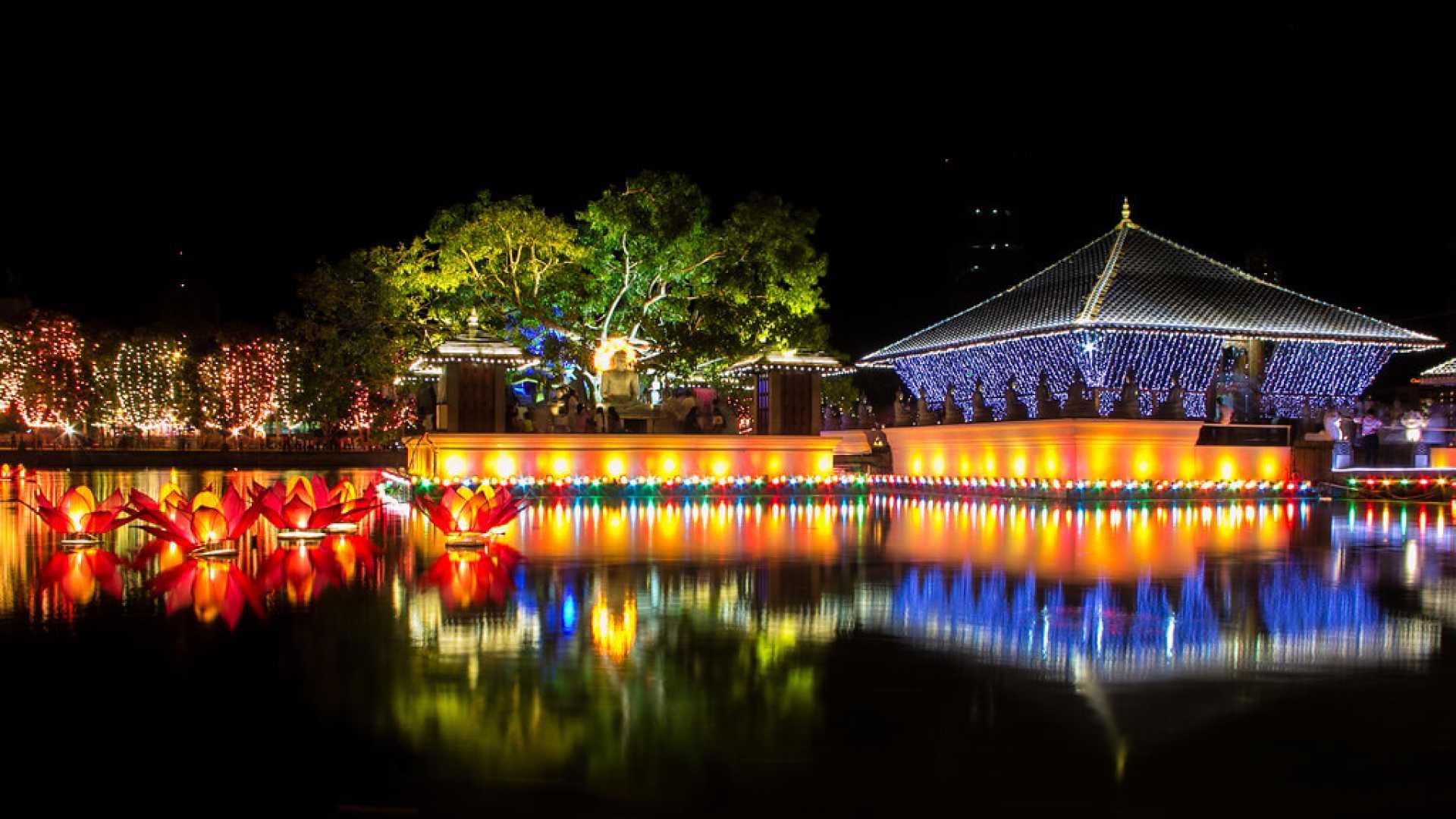 Poson Festival