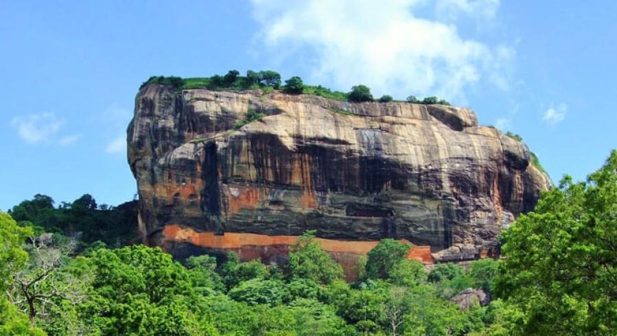 Sigiriya Rock Fortress Top Tourist Attractions Sri Lanka Visit Sri Lanka Holidays