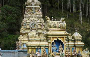 Ramayanaya Tours - 03 Days