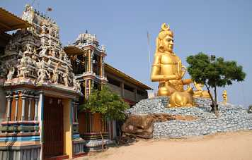Ramayanaya Tours - 10 Days
