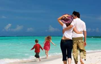 Hill Country & Beach Tour - 3 Days