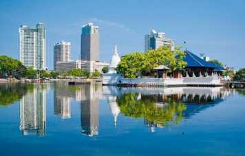 Colombo City Tour - 1 Day
